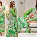 Salam's Textile 2014 Summer Lawn 3