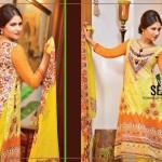 Salam's Textile 2014 Summer Lawn 6