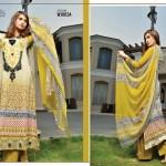 Salam's Textile 2014 Summer Lawn 9
