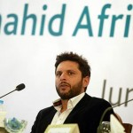 Shahid Afridi Charity Match For IDP Waziristan