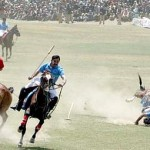 Shandur Polo Festival 2014 Scheduled On June 20