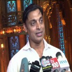 Shoaib Akhtar Secret Marriage Ceremony