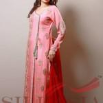 Silkasia Dress 2014 Summer EID 1