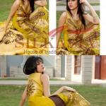 Silkasia Dress 2014 Summer EID 10