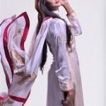 Silkasia Dress 2014 Summer EID 2