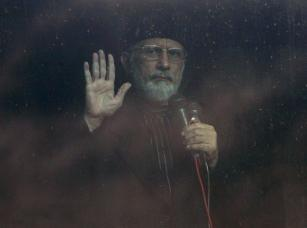 Tahir Qadri Again Landed in Pakistan