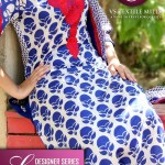 VS Textile Designer Lawn Summer Collection 2014
