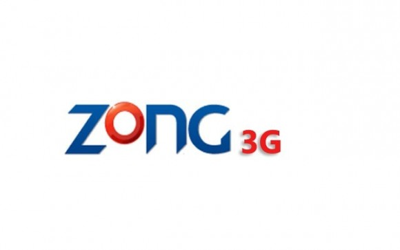 Zong 3G Services 2014