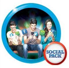 Zong Social Pack Free Twitter Facebook WhatsApp