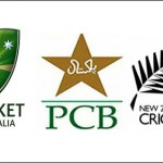 PCB Reschedules Home Series Against Australia and New Zealand