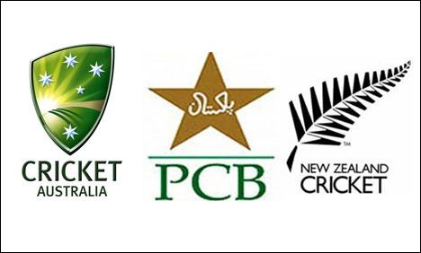 pcb australia series