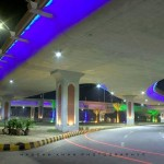 Azadi Chowk Lahore New Look