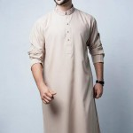 Bonanza Men 2014 EID Kurta Shalwar 1