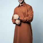 Bonanza Men 2014 EID Kurta Shalwar 11