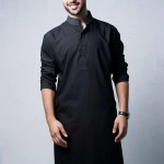 Bonanza Men 2014 EID Kurta Shalwar 2