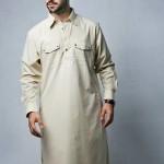 Bonanza Men 2014 EID Kurta Shalwar 3