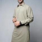 Bonanza Men 2014 EID Kurta Shalwar 8