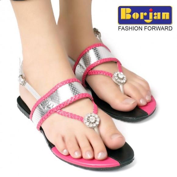 Borjan Shoes 2014 EID Women 2