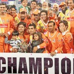 Lahore Lions Will Compete In Champions League 2014