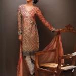 Hadiqa Kiani 2014 EID Dress 2