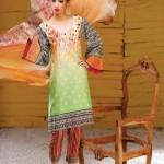 Hadiqa Kiani 2014 EID Dress 3