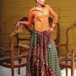 Hadiqa Kiani 2014 EID Dress 4