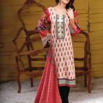 Hadiqa Kiani 2014 EID Dress 5