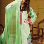 Hadiqa Kiani 2014 EID Dress 6