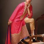 Hadiqa Kiani 2014 EID Dress 7