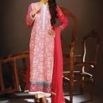 Hadiqa Kiani 2014 EID Dress 8