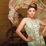 Designer Eid Collection 2014 by Hadiqa Kiani