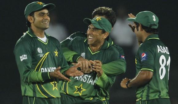 Pakistan announced ODI and Test Team Squad for tour of Sri Lanka