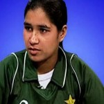 Pakistan female cricketer Haleema Rafique Suicide case.