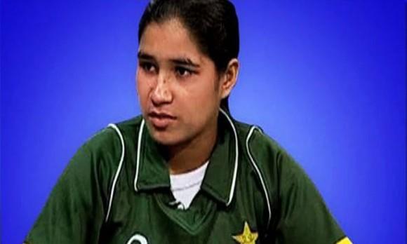Pakistan female cricketer Haleema Rafique Suicide case.