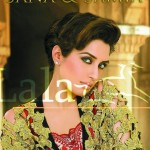 Sana & Samia Eid Collection 2014 by Lala Textiles