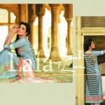 Lala Textile 2014 EID Dress 10
