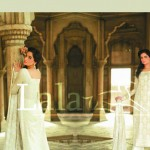 Lala Textile 2014 EID Dress 11