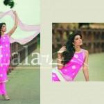 Lala Textile 2014 EID Dress 13