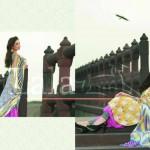 Lala Textile 2014 EID Dress 14