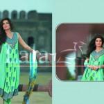 Lala Textile 2014 EID Dress 16