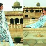 Lala Textile 2014 EID Dress 17