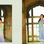 Lala Textile 2014 EID Dress 18