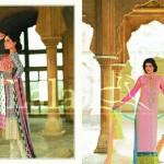 Lala Textile 2014 EID Dress 4