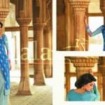 Lala Textile 2014 EID Dress 6