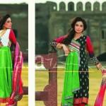 Lala Textile 2014 EID Dress 7