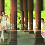 Lala Textile 2014 EID Dress 8