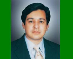 Muhammad Khurram Gulfam MPA PP-162 Sheikhupura