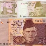 New Currency Notes Rs 10, 20