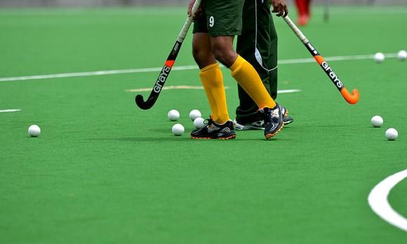Pakistan Hockey Ranking 2014