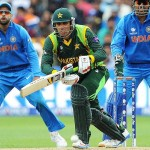 BCCI Needs Government's Clearance For Series with Pakistan